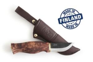 Купить финский нож Ahti Puukko Kaira 9612 в Москве