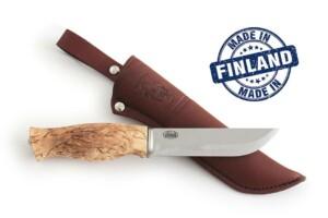 Купить финский нож Ahti Puukko Kaira 9612RST в Москве
