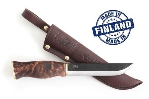 Купить финский нож Ahti Leuku 9614 в Москве