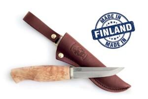 Купить финский нож Ahti Puukko Janka 9617RST в Москве