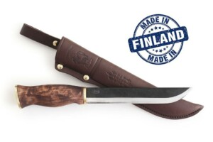 Купить финский нож Ahti Leuku 9618 в Москве