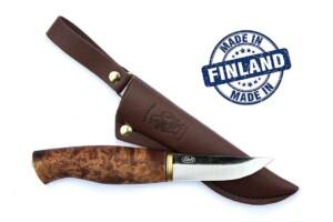 Купить финский нож Ahti Puukko Korpi 9620 в Москве
