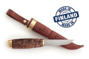 Купить финский нож Ahti Puukko Juhla 9622RST в Москве