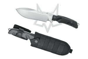 Нож Fox FX-9CM07 Rimor купить в Москве
