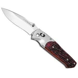Нож SOG A-01 Arcitech Jigged Bone купить в Москве