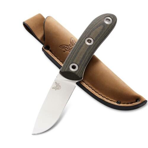 Купить Benchmade 15400 Pardue Hunter с доставкой