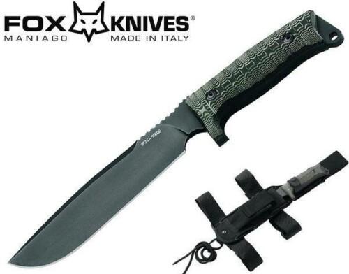 FOX FX-133 MGT Combat Jungle купить в Москве