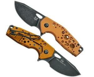FOX FX-526 ALO Suru нож складной купить