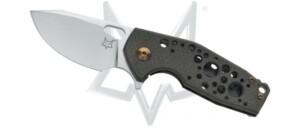 Купить нож FOX FX-526CF Suru Carbon в Москве