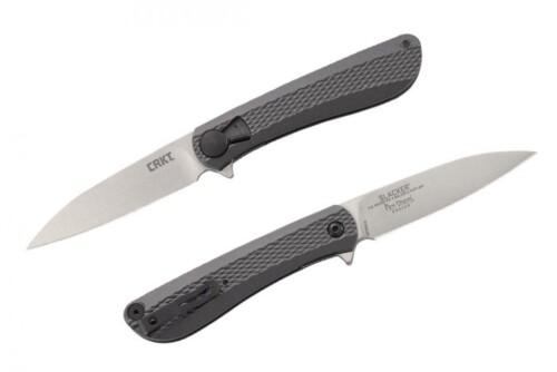 Нож складной CRKT K350KXP Slacker в Москве