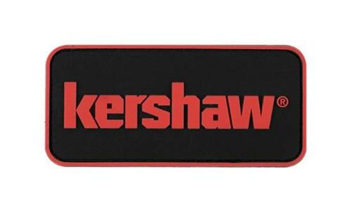 """Патч Keshaw PVC Patch - Ножевой интернет-магазин """"На острие"""". Официальный дилер Kershaw. Качественный сертифицированный нож с Life-гарантией - это к нам!"""