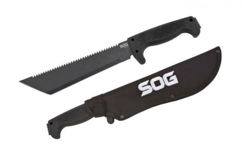 Мачете Sog MC-04 SOGfari Tanto купить в Москве