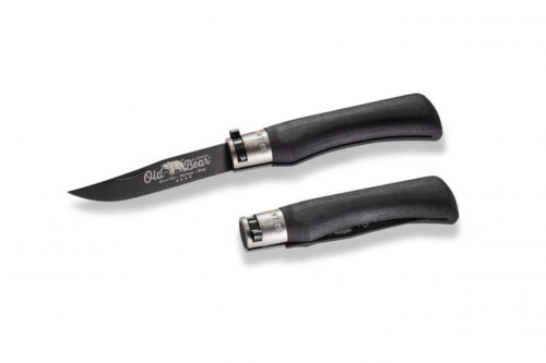 Купить нож Antonini Old Bear 9303/21 MNK Laminate NSR Large