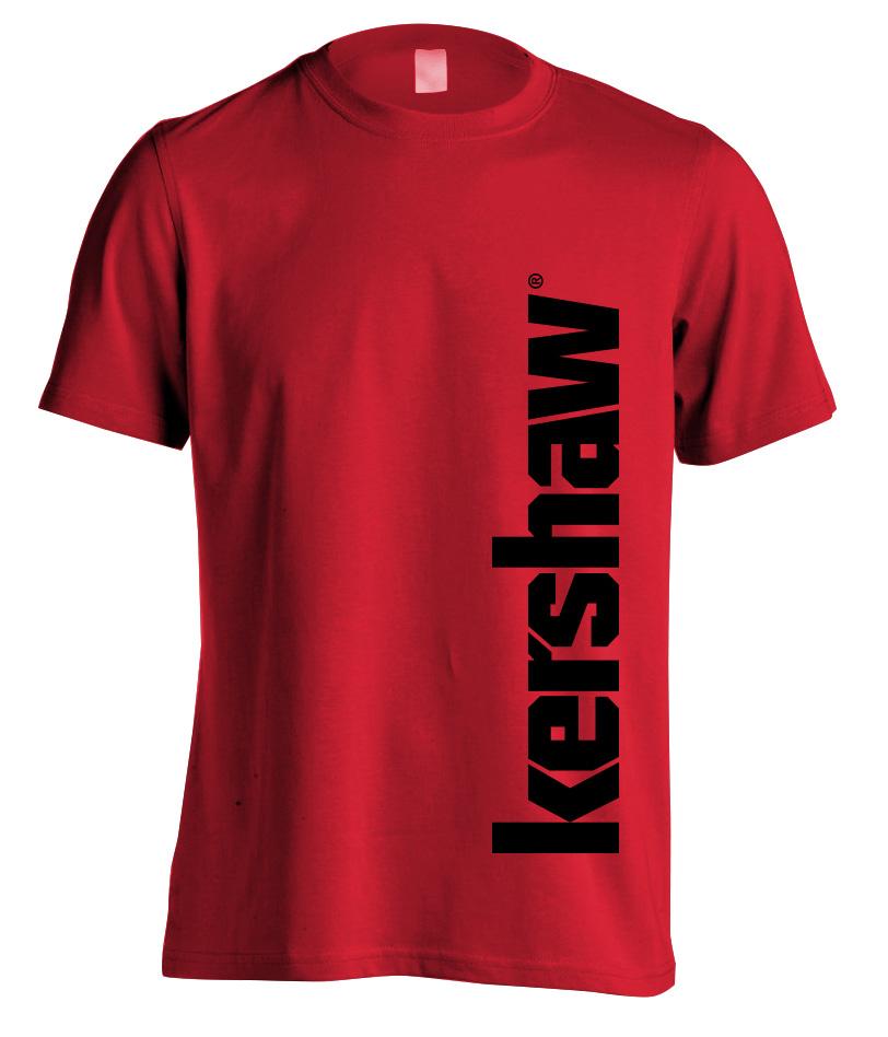 Футболка Kershaw