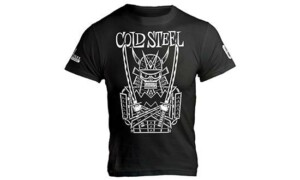 Cold Steel TL3 Undead Samurai Tee (размер L) купить в Москве