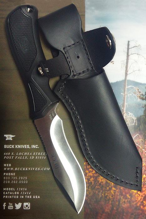Buck 0495