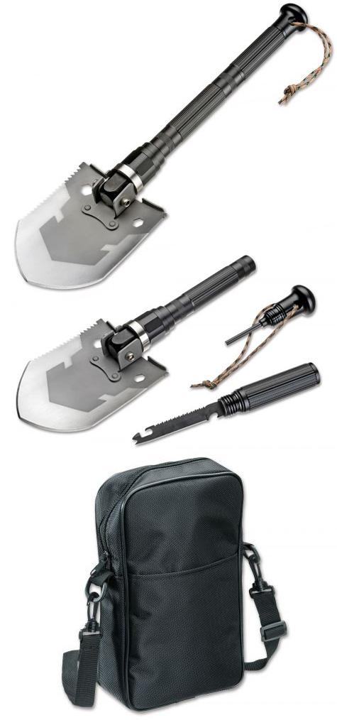 Лопата Boker 09RY032 Multi Purpose Shovel