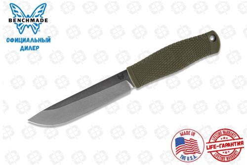 Нож Benchmade 200 Puukko