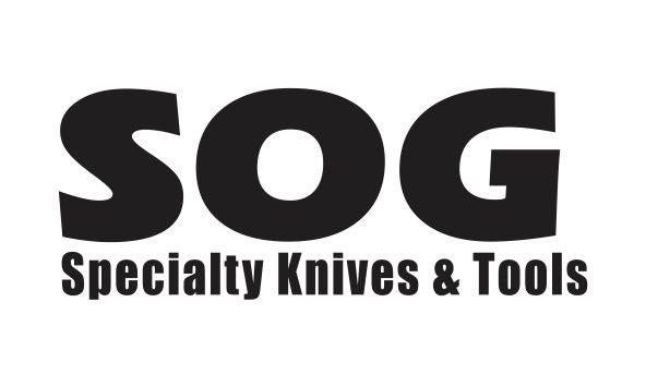 складные ножи sog