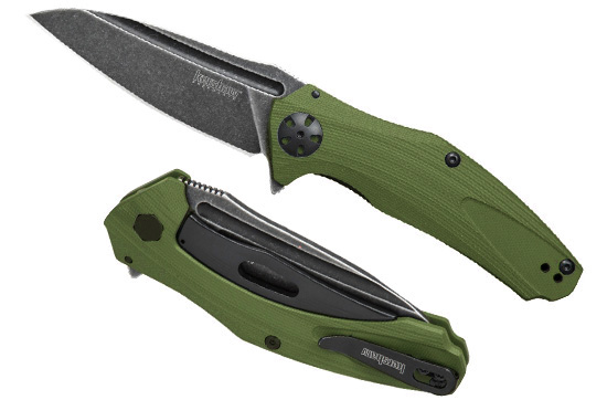 Kershaw Natrix 7007