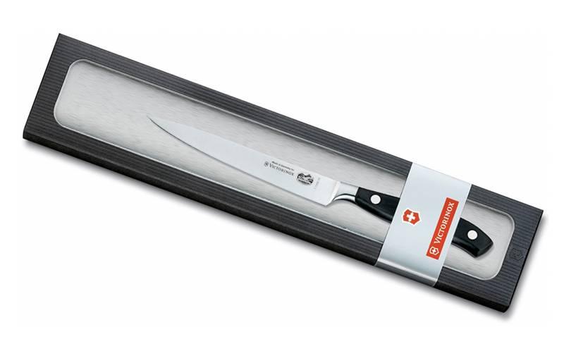 Кухонный нож в подарочной упаковке