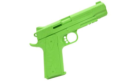 Тренировочный пистолет