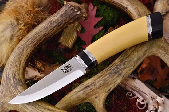 Нож Сканди