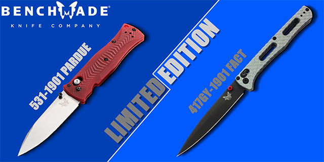 Benchmade Limited