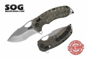 Нож складной SOG 12-27-01-57 KIKU XR Satin