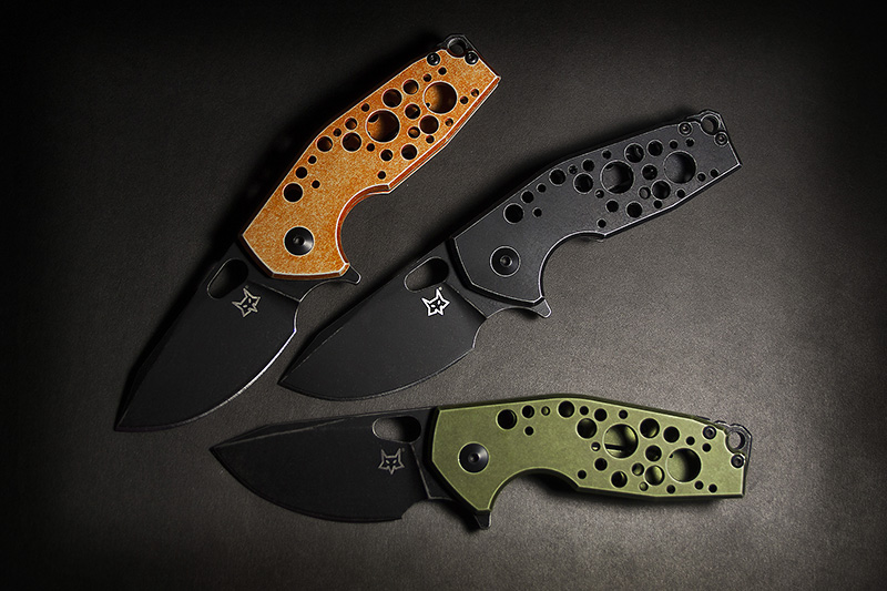 Нож Fox Suru купить