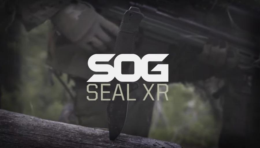 Sog Seal XR