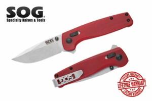 Складной нож SOG TM1023 Terminus XR