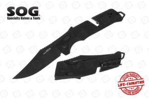 Нож SOG 11-12-05-57 Trident Mk3 Blackout