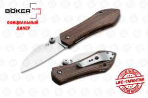 Нож Boker Plus 01BO233 Anso 67 Pro