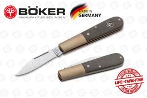 Нож Boker 112941 Barlow Expedition
