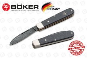 Нож Boker 114942 Barlow Prime Burlap