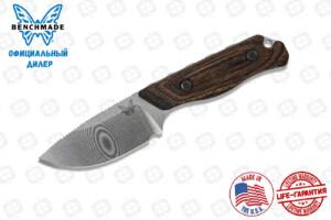 Нож Benchmade 15017 Hidden Canyon Hunter