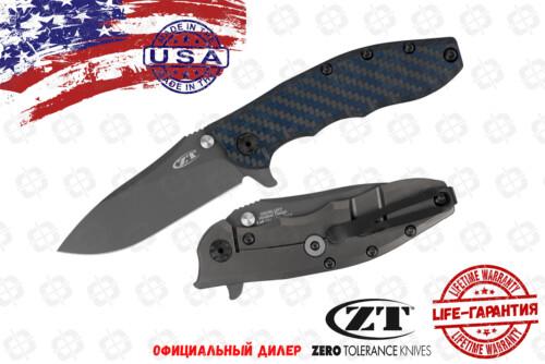 Нож Zero Tolerance 0562BLGRY
