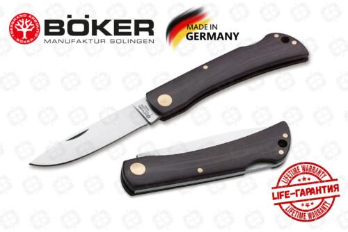 Нож Boker 110914 Rangebuster Maroon