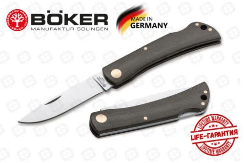 Нож Boker 111914 Rangebuster Green