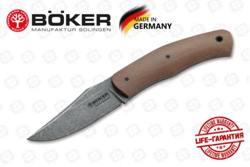 Нож Boker 120503 Boxer Fixed