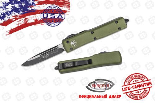 Нож Microtech 148-1OD UTX-70 S/E