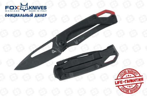 Нож FOX BF-745 RACLI