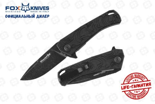 Нож FOX BF-746 ECHO 1
