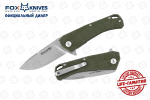 Нож FOX BF-746OD ECHO 1