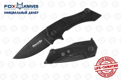 Нож FOX BF-747 MUNIN