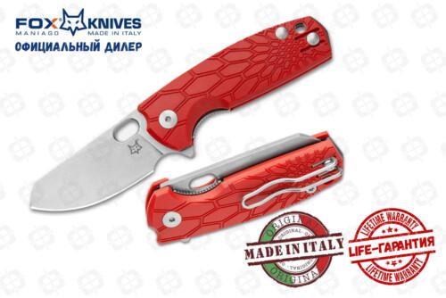 Нож FOX FX-608 R BABY CORE