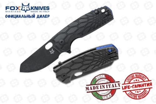 Нож Fox FX-608 B BABY CORE