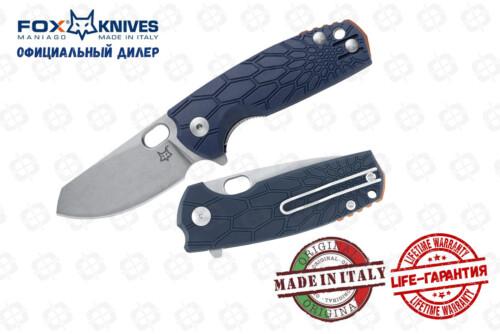 Нож FOX FX-608 BL BABY CORE