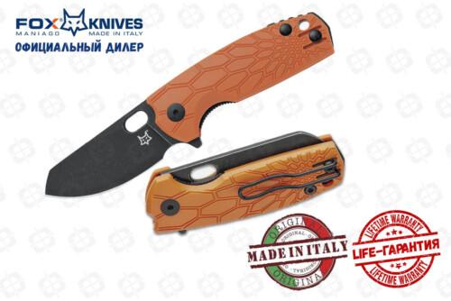 Нож FOX FX-608 OR BABY CORE